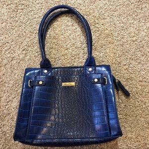 Marc Fisher blue purse